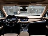 凯迪拉克XT5 2016款 28T 四驱铂金版图片