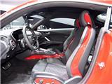 2016款 TTS Coupe 45 TFSI quattro