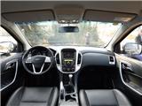 域虎 2016款 2.4T 四驱柴油超豪华版图片