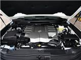 兰德酷路泽 2016款 4.6L VX-R 自动图片