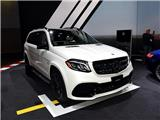 2016款 GLS 63 AMG 4MATIC