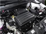 晶锐 2016款 1.4L 自动车享版图片