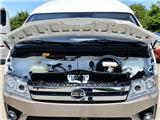 2016款 2.8T 柴油版