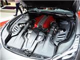 2017款 6.3L V12