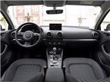 奥迪A3 2016款 Limousine 35 TFSI 领英型图片