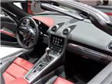 保时捷BOXSTER 2016款 718 Boxster 2.0T图片