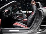 保时捷BOXSTER 2016款 718 Boxster 2.0T澳门新葡京娱乐视频