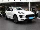 Macan 2017款 Macan Turbo 3.6T图片