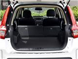 远景SUV 2016款 1.3T CVT 旗舰型图片