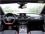奥迪RS 6 2016款 RS 6 Avant 4.0 TFSI图片
