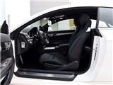奔驰E级(进口) 2016款 E 200 轿跑车 灵动版图片