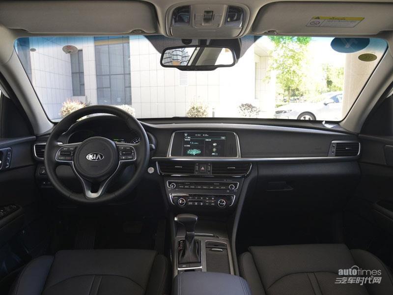 起亚K5 2016款 2.0L Hybrid PRM