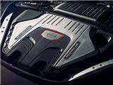 保时捷PANAMERA 2017款 Panamera Turbo 4.0T图片