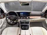 奔驰E级 2016款 E 300 L 豪华型图片