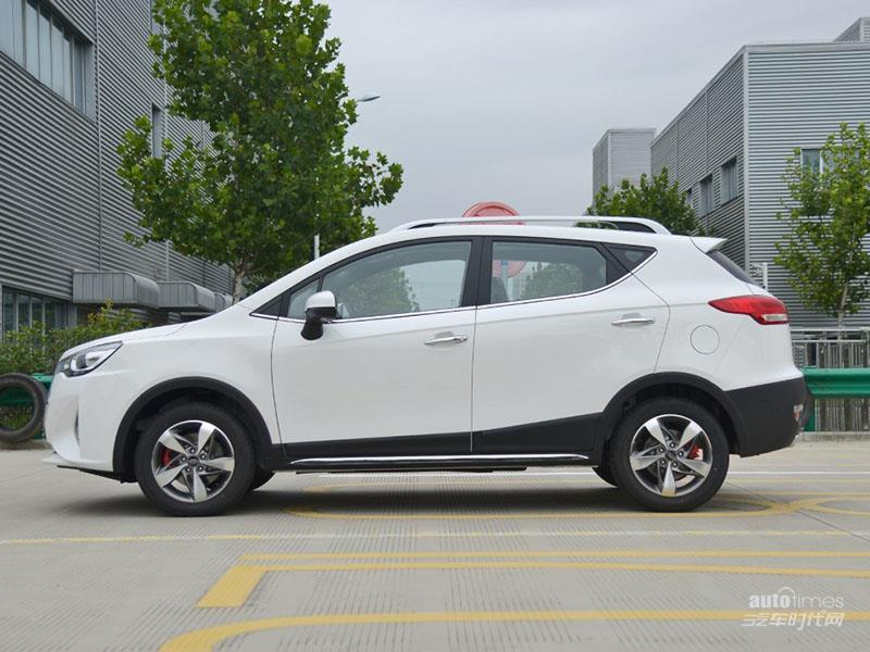 瑞风S3车型最新价格变化报价-江淮瑞丰S3降价优惠最高直降2万售全国高清图片