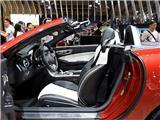 2017款 SLC 300 豪华运动型