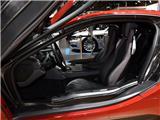 宝马i8 2016款 质子红限量版图片