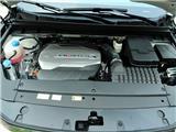 传祺GS8 2017款 320T 四驱至尊版图片