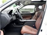 冠道 2017款 370TURBO 四驱至尊版图片