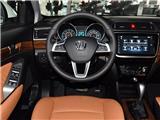 北汽威旺S50 2016款 欢动版 1.5T CVT尊贵型图片