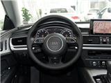 奥迪A7 2017款 40 TFSI quattro 技术型图片