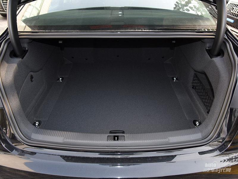 奥迪A6L 2017款 TFSI 技术型