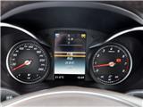 奔驰GLC 2017款 GLC 200 4MATIC图片