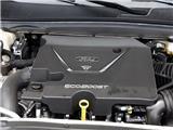 2017款 EcoBoost 325 V6限量版