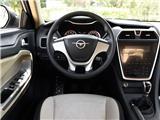 2017款 1.6L 手动舒适型