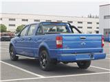 2016款 2.8T 柴油两驱4JB1T-4B1