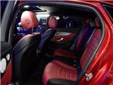 2017款 GLC 300 4MATIC 轿跑SUV