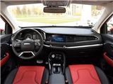 哈弗H2s 2017款 红标 1.5T 自动豪华型图片