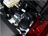 2017款 柴油 自动四驱旗舰型
