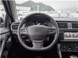雪铁龙C3-XR 2017款 230THP 自动智能型图片