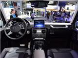 奔驰G级 2017款 G350 d图片