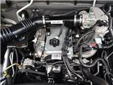 2017款 2.4L欧洲版 四驱精英型 大双排4G69S4N