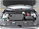 海马M6 2017款 1.5T CVT运动尊贵型图片