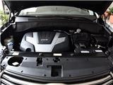 格越 2017款 3.0L 汽油四驱旗舰版图片