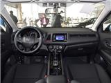 缤智 2017款 1.5L CVT 两驱舒适版图片