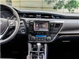 卡罗拉 2017款 1.2T GLX-i CVT图片