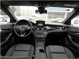 奔驰CLA级 2017款 CLA 180图片