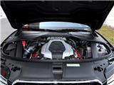 奥迪A8L 2017款 45 TFSI quattro舒适型图片