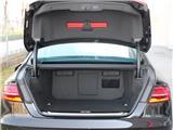 2017款 45 TFSI quattro舒适型