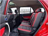 长安CX70 2017款 1.5T 自动尊擎版图片