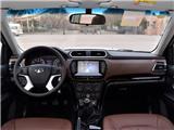 2017款 2.4L 两驱精英型 汽油