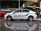 中华H230EV 2017款 纯电动 豪华型图片