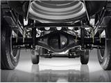 2017款 1.5L 创富型双轮