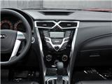 比亚迪F3 2016款 1.5L 自动豪华型图片