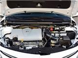 2017款 1.5L CVT锋驰版