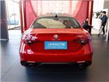 Giulia 2017款 2.0T 280hp 豪华运动版澳门新葡京娱乐视频